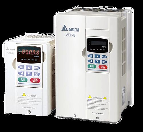 Inverter - AlfaMotori - Motori Elettrici Industriali e Azionamenti