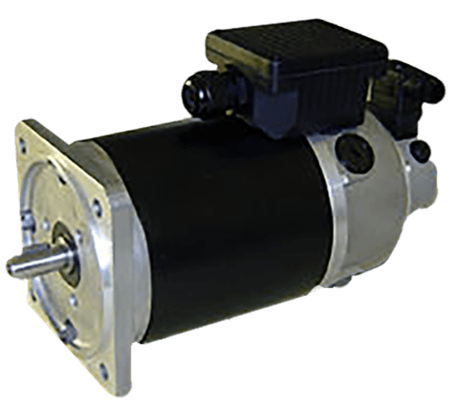 Permanent Magnet DC Motors - AlfaMotori - Electric Industrial Motors and Drivers