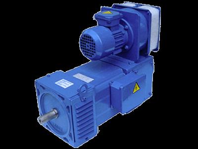 DC Motors - AlfaMotori - Electric Industrial Motors and Drivers