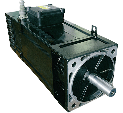 Square Laminated AC motor - AlfaMotori - Electric Industrial Motors and Drivers