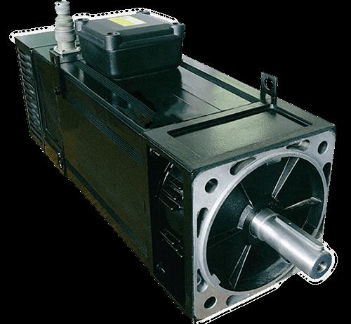 Motore CA Asincrono Lamellare - AlfaMotori - Motori Elettrici Industriali e Azionamenti