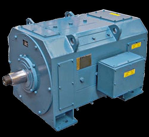 MILL Duty DC Motor - AlfaMotori - Electric Industrial Motors and Drivers