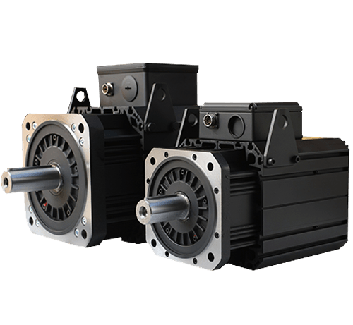 AC Brushless Motors - AlfaMotori - Electric Industrial Motors and Drivers