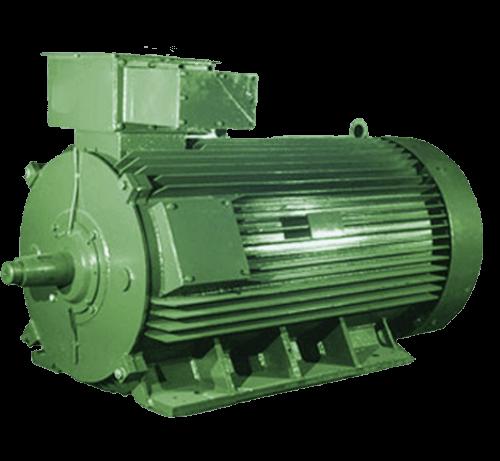 Motore CA per Sollevamento - AlfaMotori - Motori Elettrici Industriali e Azionamenti