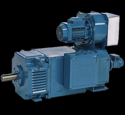 Motore CC a Norme NEMA - AlfaMotori - Motori Elettrici Industriali e Azionamenti